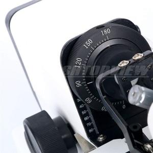 Image 5 - GJD 6 AC 및 DC 전원 외부 판독 외부 읽기 수동 렌즈 미터