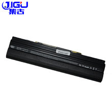 JIGU بطارية ل Asus Eee PC 1201HAB 1201NL 1201PN 1201 9COAAS031219 A32-UL20(China)