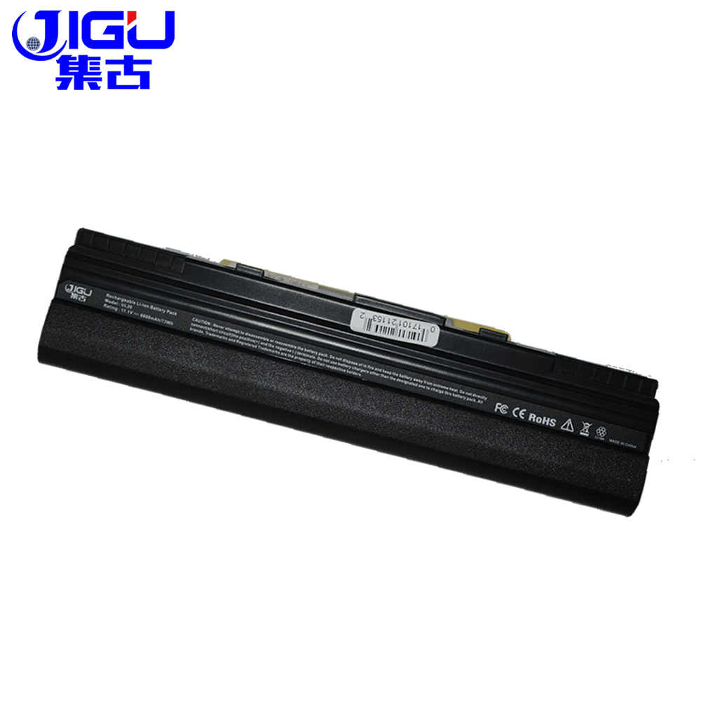 JIGU batería para Asus Eee PC 1201HAB 1201NL 1201PN 1201 9COAAS031219 A32-UL20