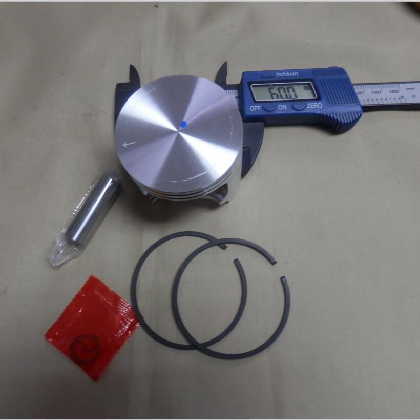 Zylinder Kolben Set Cylinder with piston passend für Stihl 070 58 mm