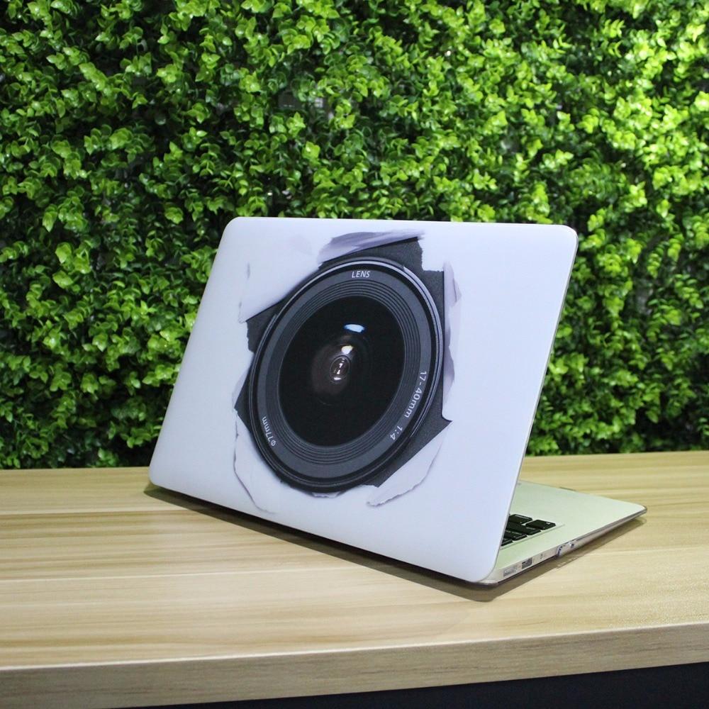 Laptop Case for MacBook Pro Air 11 12 13 15 Model A1466 A1706 A1707 - Նոթբուքի պարագաներ - Լուսանկար 5