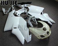 ABS Injection Molding Unpainted Fairing Kit For DUCATI 999 749 2005 2006 Motorcycle Bodywork Fairings