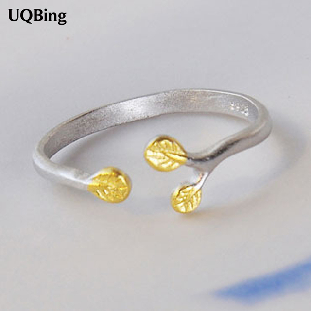 Aliexpresscom Buy New Arrivals Pure 925 Sterling Silver Rings