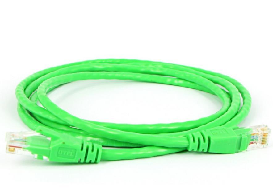 Fünf arten von netzwerk kabel Gigabit computer linie breitband linie RJ45 twisted pair netzwerk jumper 0270