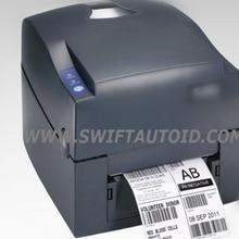 G500U 203dpi Thermal Transfer / Direct Thermal Barcode Printer
