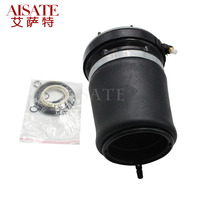 AISATE Front Left Air Suspension Spring Bag For BMW X5 E53 Air Ride Bellows 37116757501 37116761443