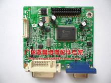 Free shipping VA2323wm driver board VS12575 AD board motherboard motherboard 715G3226-1