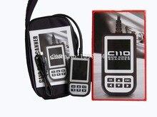 Оригинальный Сканер для BMW Диагностический сканер C110 для BMW OBD2 Code Reader Поддерживает все для Моделей BMW Обновление бесплатно онлайн срок службы