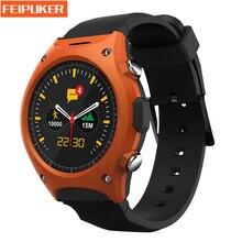 Q8 Смарт Часы Жизнь Водонепроницаемый Спорт Наручные Часы MTK2502 Bluetooth G-sensor Чсс Компас Часы Для IOS Android Phone