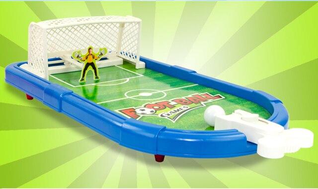 Tavoli Da Gioco Per Bambini : Multifunzione tavolo da gioco calcio basket bowling di puzzle per