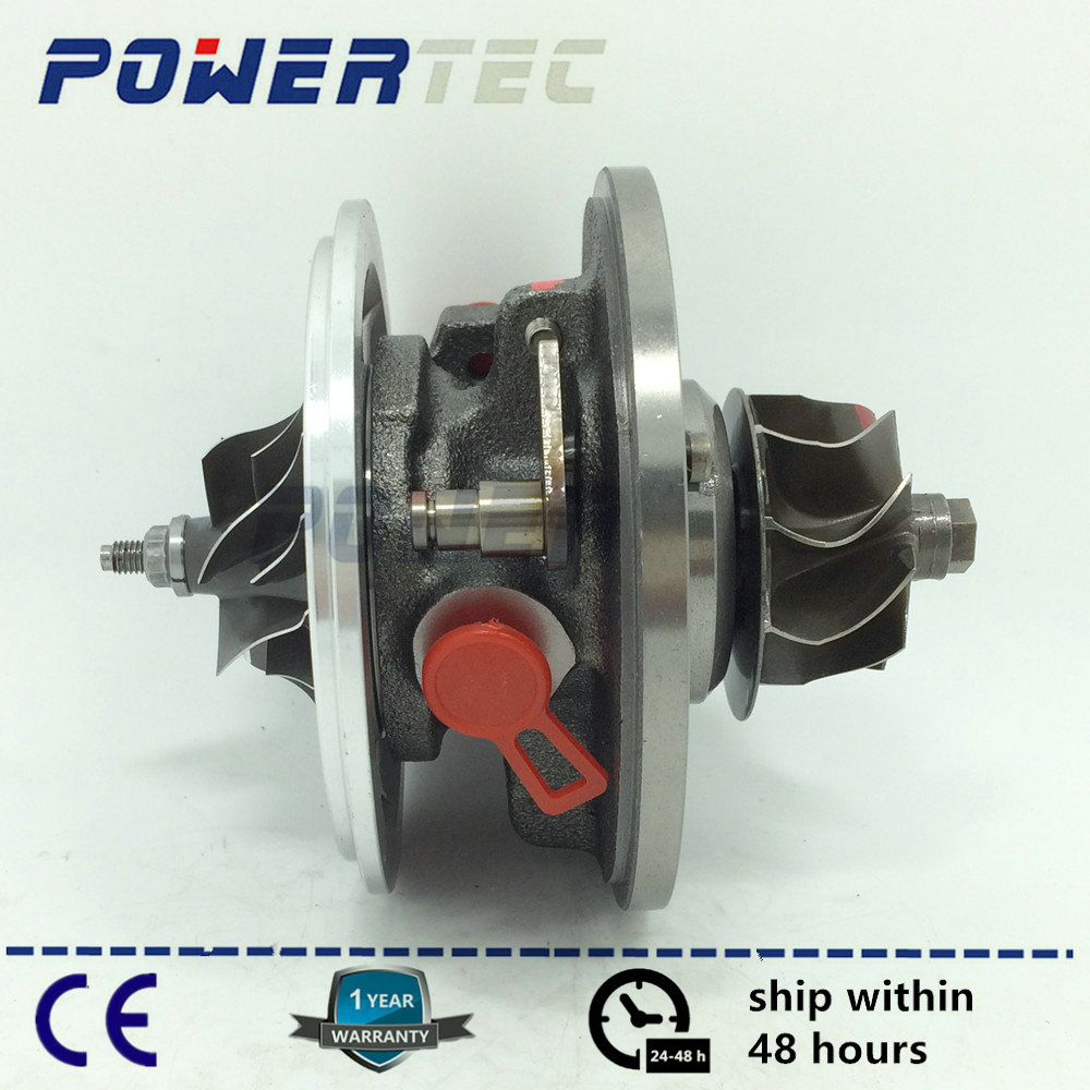 Turbo CHRA core GT1749V new cartridge For BMW 320 d E46 2.0 DTL M47TU 110Kw 2001- 717478-1 717478-2 717478-3 717478-4 717478