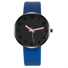 WoMaGe Gradient Wrist Watch Creative Men's Minimalist