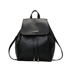Mtghafikqbs искусственная кожа Женщины Рюкзак Водонепроницаемые сумки для девочек-подростков повседневные школьные сумки в Корейском стиле высокое качество C1