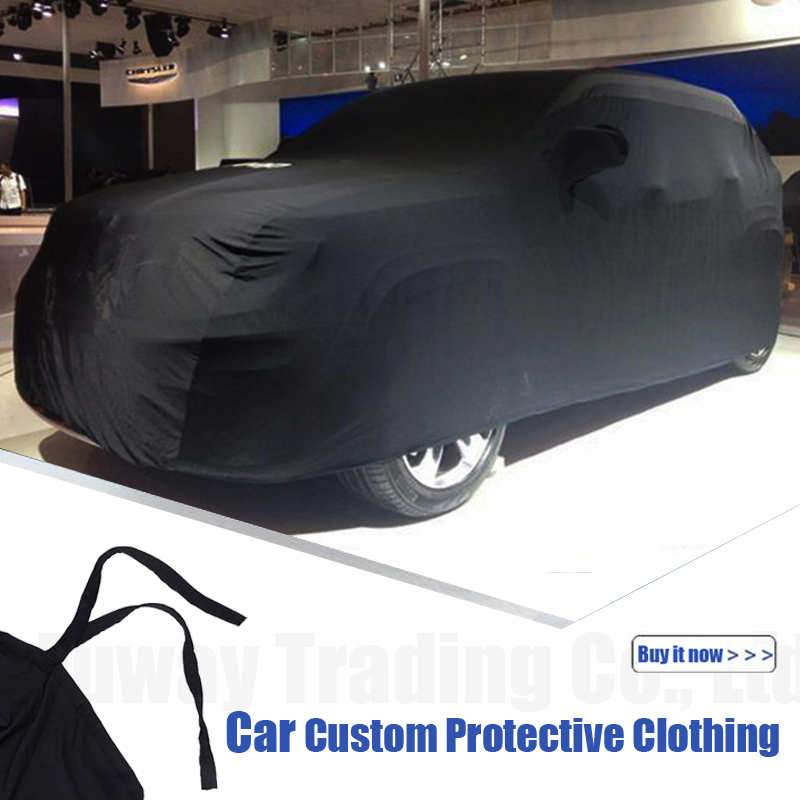 Free Shipping Car Cover Suv Sun Anti Uv Snow Rain Scratch Resistant Cover Waterproof For Jeep