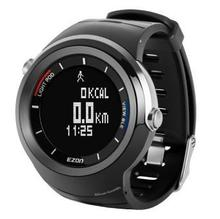 ezon watch S2A01 S2A02 Professional with pedometer function waterproof sports smart digital wristwatch,to IOS SYSTEM