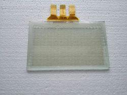 Новая искусственная сенсорная стеклянная панель для Xinje HMI, ремонт панели ~ Сделай своими руками, новинка и искусственная