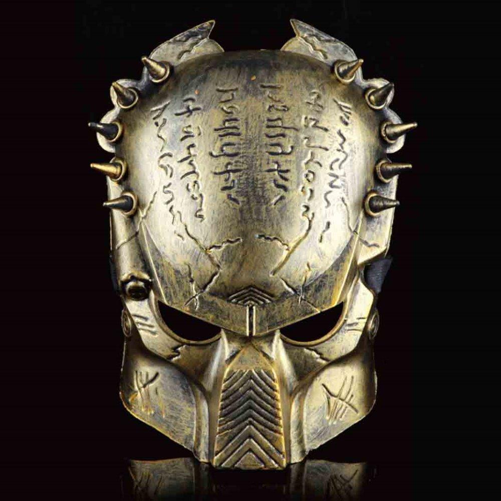 Popular Predator Wolf Mask-Buy Cheap Predator Wolf Mask lots from ...