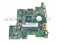 Notebook PC Motherboard for Gateway LT41P Main board / System board DA0ZEAMB6C0 NBY4311001 N2805 CPU DDR3
