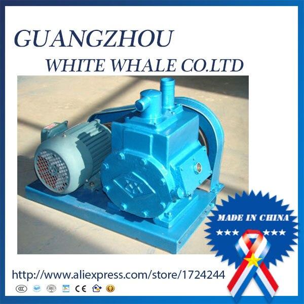 2X-8A 8L/s 220v50hz 1.1kw rotary vane electric vacuum pump