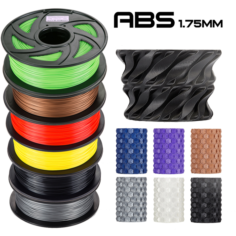 <font><b>3D</b></font> printer <font><b>ABS</b></font> consumables <font><b>1.75</b></font> wire 1kg <font><b>3D</b></font> printing filament FDM image