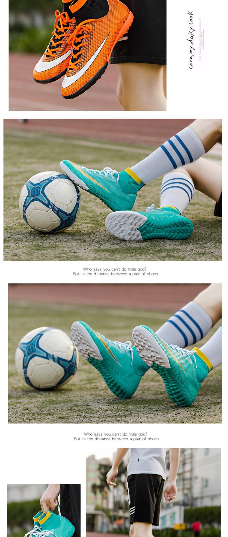 chuteiras sapatos meninos crianças treinamento futsal tênis