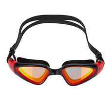 45dbbef0e692 WHALE Adults Professional Silicone Electroplated Anti-Fog Anti-UV  Snorkeling Goggles Diving Glasses Scuba Eye Protector