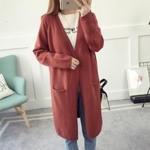 New spring/autumn women's sweaters knitted cardigans maternity sweaters women's clothing women's outerwear  887