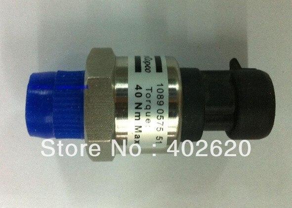 1089057551 capteur de pression, filtre à huile, pour compresseur d'air LIUTECH, pièces de compresseur d'air livraison gratuite