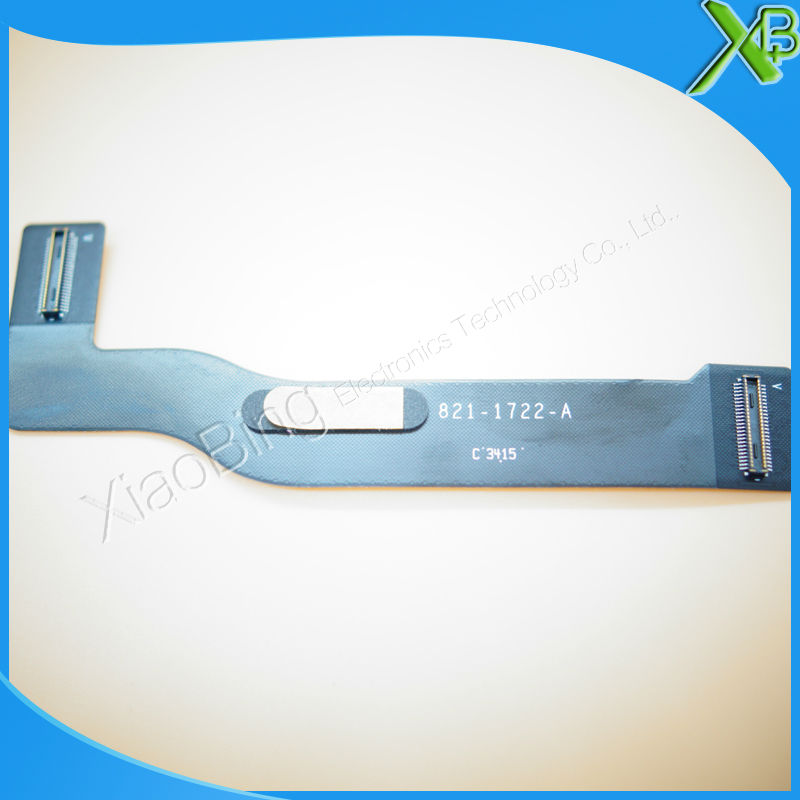 10PCS---New 821-1722-A Audio Power Board Flex Cable For Macbook Air 13.3 A1466 2013-2015 years new topcase with tr turkish turkey keyboard for macbook air 11 6 a1465 2013 2015 years