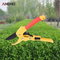 Professional Pruners High Quality SK 5 Steel Made Branches Scissors Non Slip Handle Gardening Tool Fruit