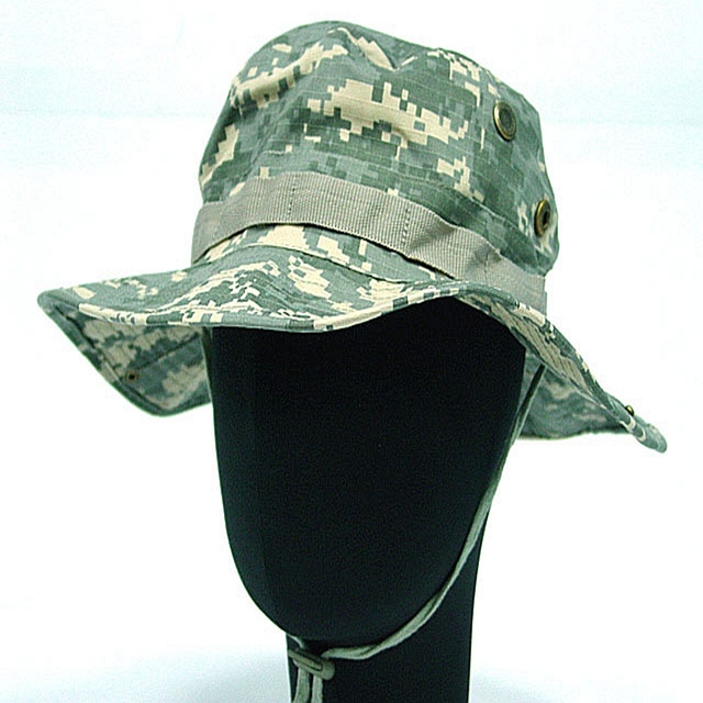 6275c9c0c7 New High Quality Caps A-tacs Tactical Boonie Hat Sunscreen Soldier Cap  Camouflage Military Fishing