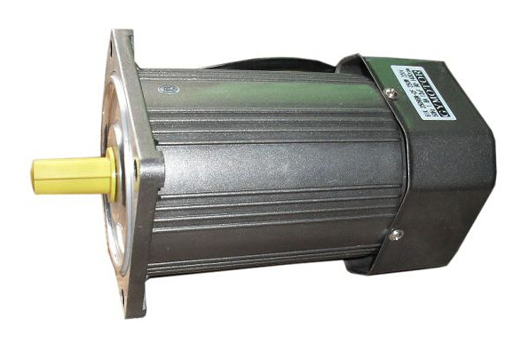 цена на AC 220V 250W Single phase regulated speed motor without gearbox. AC high speed motor,
