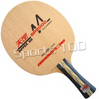 DHS Dipper DM.SP2000 SP 2000, SP 2000 Shakehand Table Tennis Ping Pong Blade FL