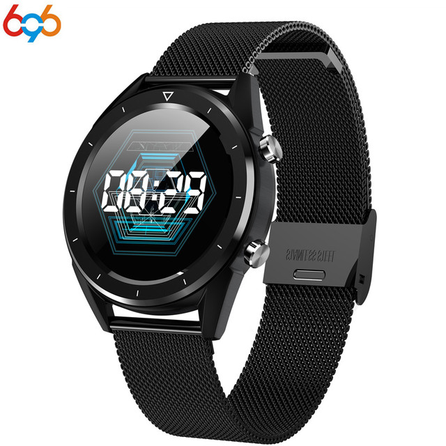 696 Smart Watch DT28 Health Watch With ECG PPG Blood Pressure Heart Rate Monitor Sports Smartwatch For Android IOS Phone Clock