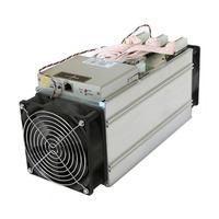 Free Shpping Bitcoin BTC Miner New AntMiner S9 13 5 Or 14T Bitcoin Miner With Power