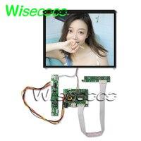 LCD 9.7 אינץ IPS 1024x768 LCD פאנל מסך LP097X02-SLN1 עם HDMI 30pin LCDS בקר הלוח עבור Tablet Pad (1)
