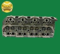 4D30A Cylinder Head for Hyundai FE200 3298cc 8v 1987 Mitsubishi Canter FU101 3298Ccc 3.3D 8v 1978 82 ME997794,ME999863