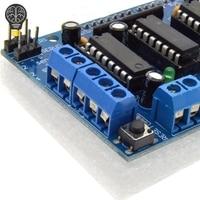 Arduino Motor Shield - L293D 3