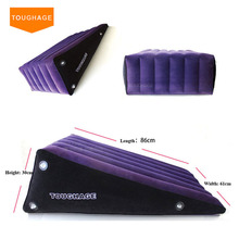 Toughage Inflatable Sex Pillow Positions Sex Furniture Triangle Wedge Pad Adult Love Home Sex Sofa sex toys for couples  PF3202