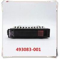 Neue für 492620-B21 493083-001 300GB SAS 2 5 1 jahr garantie
