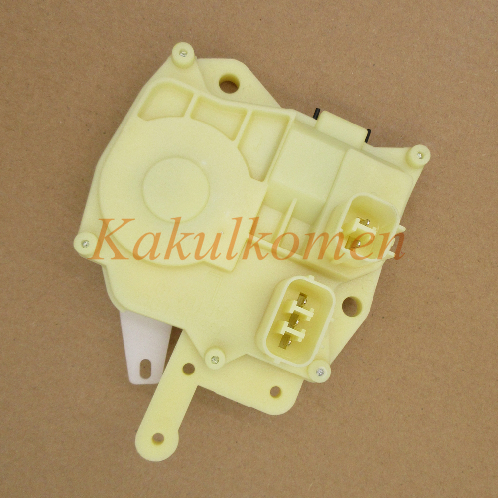72155-S84-A11 72155S84A11 Left Front <font><b>Door</b></font> Lock Actuator For Honda Accord Insight Odyssey S2000 <font><b>Civic</b></font> CR-V Fit image