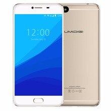 Получить скидку Оригинальный umidigi C Примечание смартфон 3 ГБ + 32 ГБ Android 7.0 спереди Touch ID 5.5 «FHD mtk6737t 4 ядра 13MP 4 г LTE мобильный телефон OTG