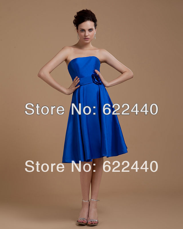 Cheap horizon blue dresses