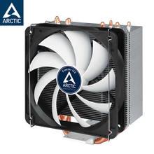 Arctic Gefrierschrank i32, 120mm PWM Fan TDP 150 Watt CPU Kühlung kühler für Intel LGA1150 1151 1155 1156 2011 2066