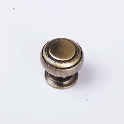 30mm drawer knob antique brass kitchen cabinet door handle bronze dresser cupboard shoe cabinet  pull vintage furniture knob free shipping high quality chrome brass kitchen faucet single handle sink mixer tap pull put sprayer swivel spout faucet