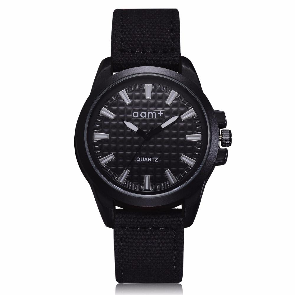 relojes hombre Mens Watches Top Brand Luxury Sport Quartz-Watch Strap Clock Men Wristwatch relogio masculino erkek kol saati