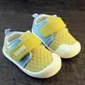 Recém-nascidos Sapatos de Tecido Do Bebê Sapatinho Infantil Menina Meninos Crianças Sapatos Para Os Primeiros Passos de Lona Caminhantes Sapatilhas Do Bebê 703187