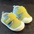 Zapatos recién nacidos Zapatitos de Bebé Infantil de La Muchacha Niños de Los Niños Zapatos de Tela Para Los Primeros Pasos Caminantes Lona Zapatillas de Deporte Del Bebé 703187