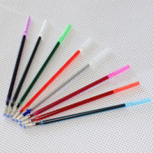 new Cross stitch water soluble pen cloth pen refill water consumption pen high temperature disappear pen colors for choose refill dusters cloth white