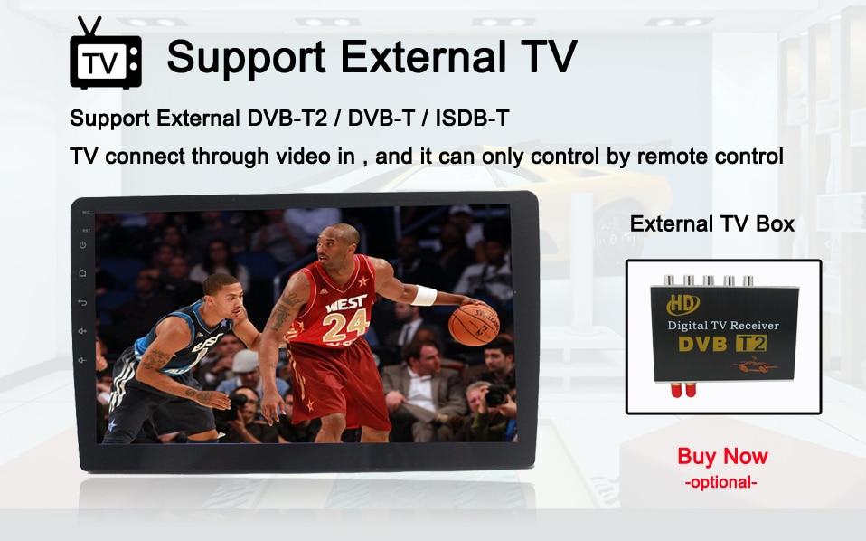 9 External TV